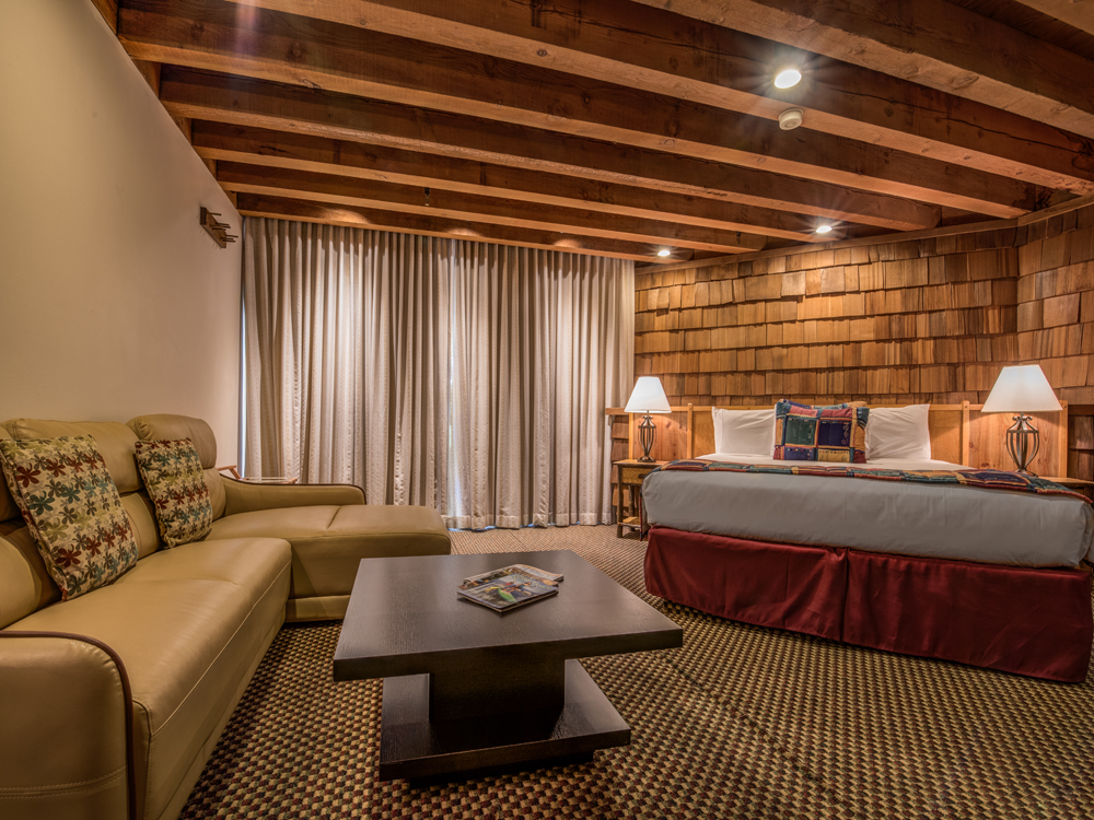 South Shore Tahoe Hotel Rooms