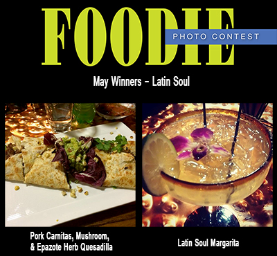 May Foodie Photo Winners - Latin Soul