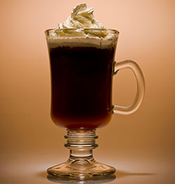 Lakeside Irish Coffee