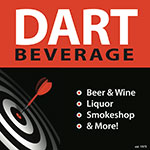 Dart Beverage Center