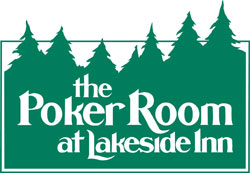 Lake Tahoe Poker Room